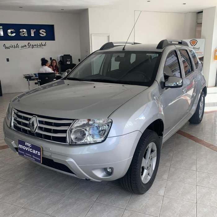 <strong>renault</strong> Duster 2014 - 55000 km