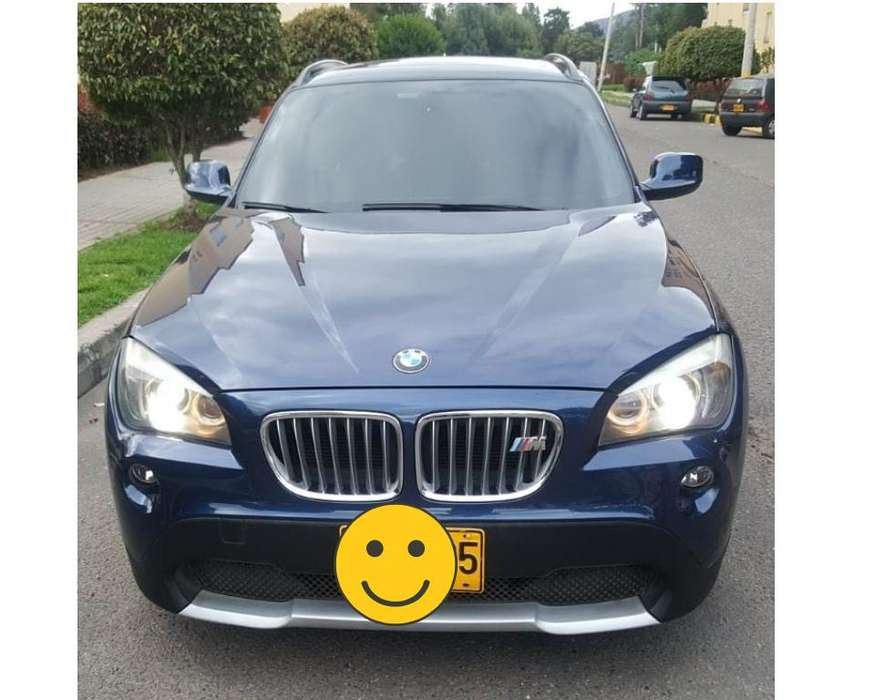 <strong>bmw</strong> X1 2011 - 60000 km