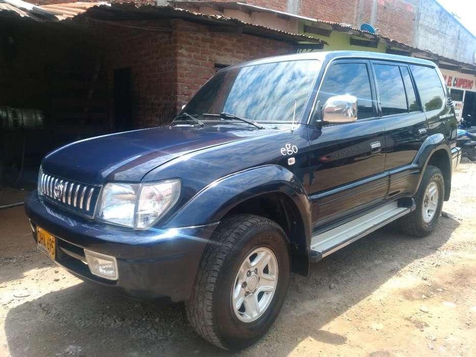 Toyota Prado 2004 - 112000 km