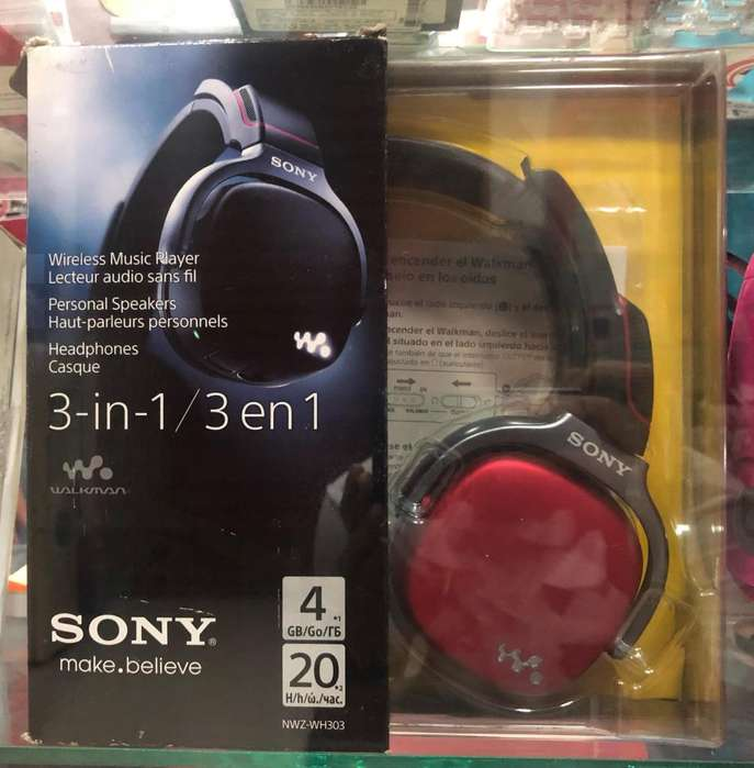 Balaca Sony