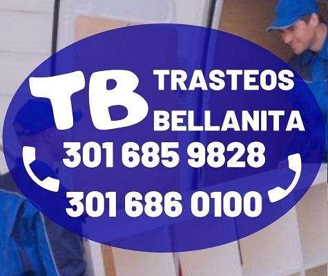 Mudanzas y acarreos en Medellín Tel: 301 686 0100. Servicios en todo Antioquia