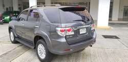 Toyota Fortuner 2016 Poco Kms 24500