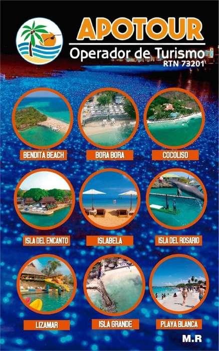 Planes Turístico