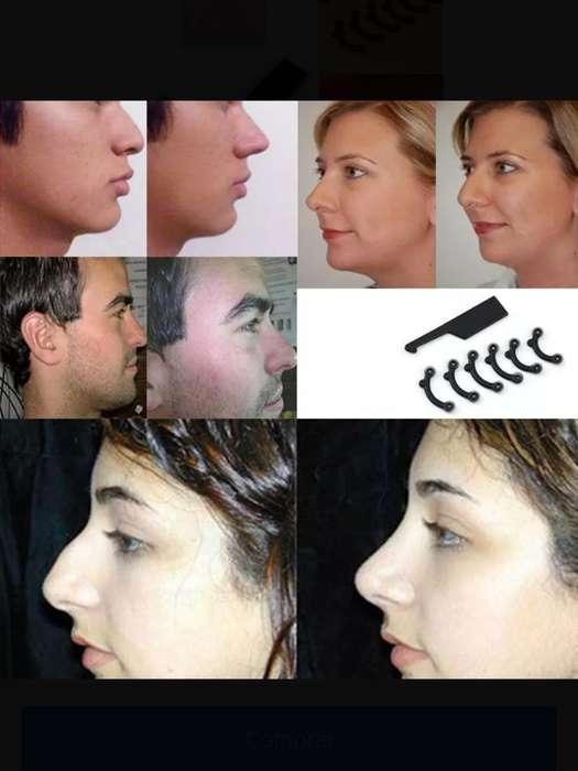 Corrector Respingador Nasal