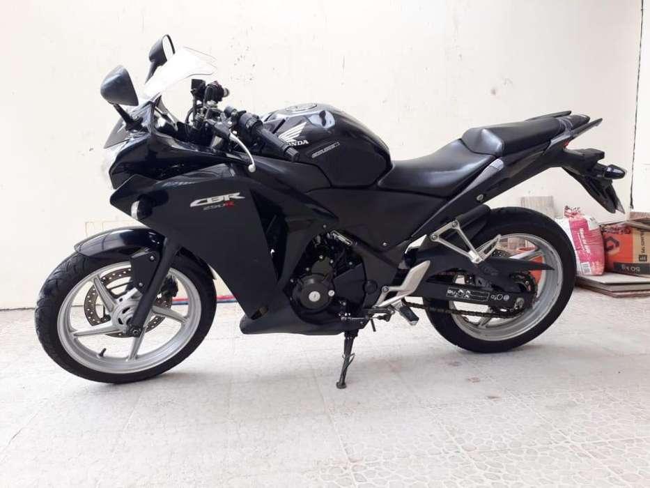 Honda Otro 2012 - 34000 km