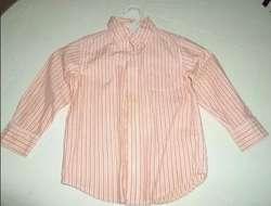 Camisa Carters para Niño Talla 4