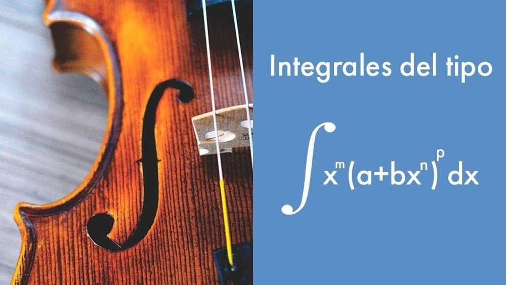 Nivelación en Álgebra y Cálculo Diferencial e Integral