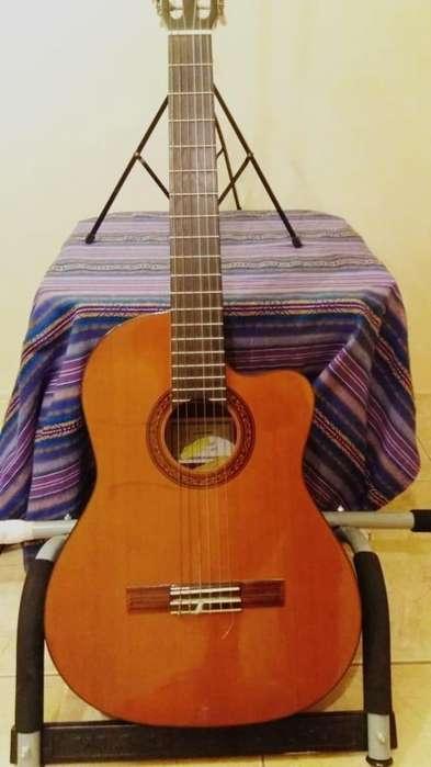 <strong>guitarra</strong> Semi-Profesional