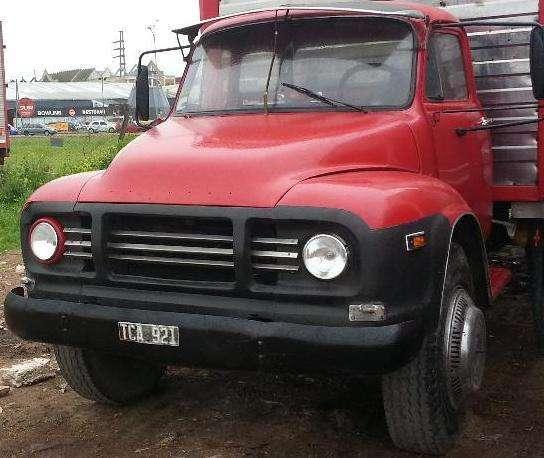 Bedford J4 200 300 350 manual de despiece completo