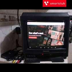 Convierte Cualquier Tv en Smart Tv