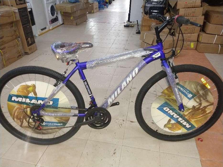 Bicicleta Mtb Rodado 29 Nuevo