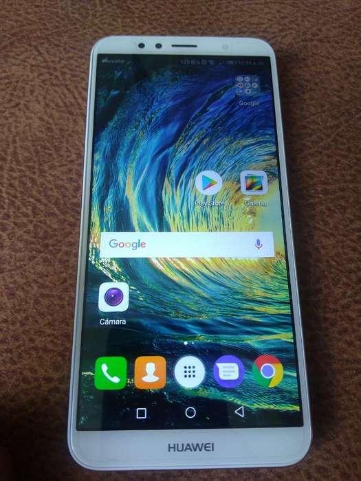 Vendo Huawei Y6 2018 <strong>barato</strong> Y Como Nuevo