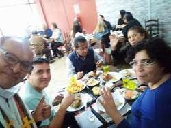 Traspaso Polleria Ovalo Brasil Pueblo Libre clientela funcionando