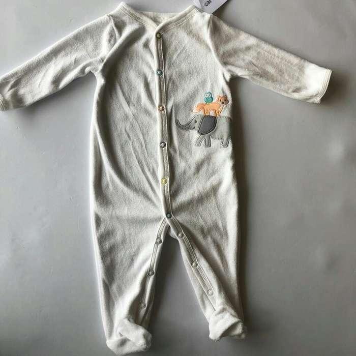 Pijama Nueva Cater's Talla 9 Meses