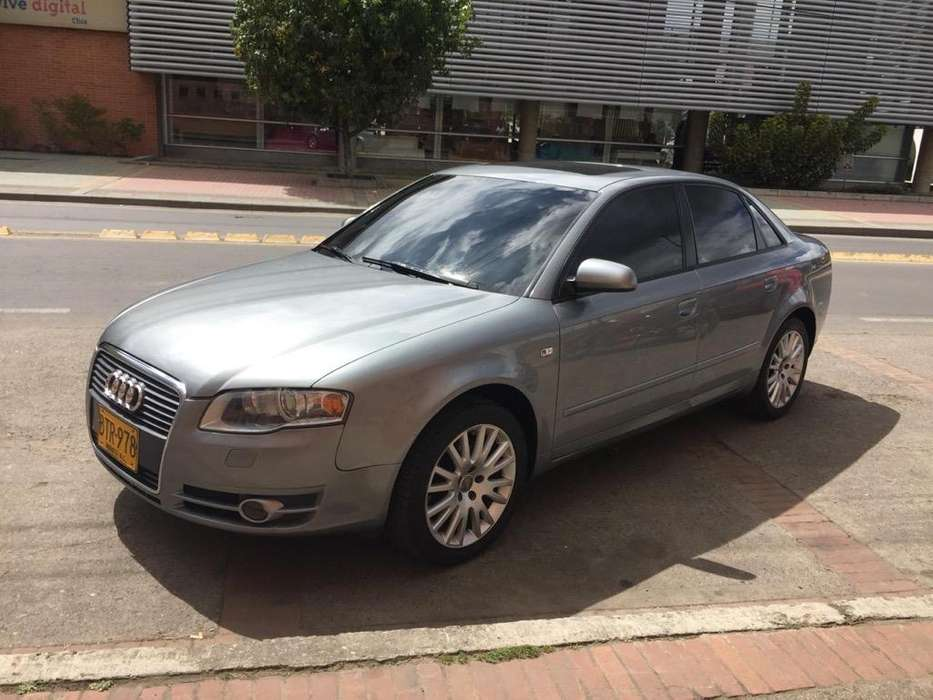 <strong>audi</strong> A4 2006 - 126000 km