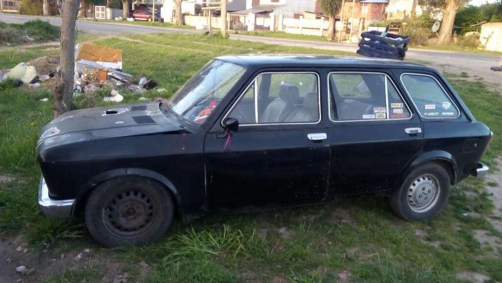 Fiat 128 1981 - 0 km