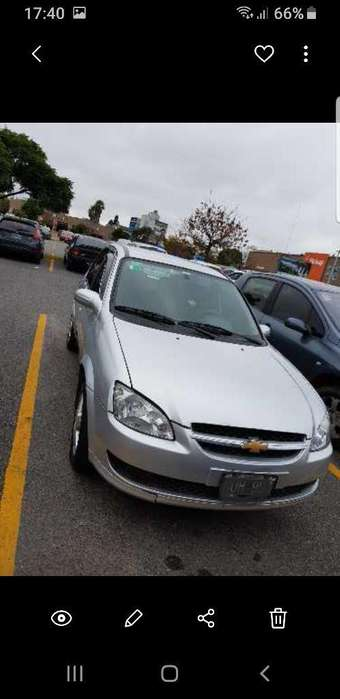 Chevrolet Classic 2014 - 64000 km
