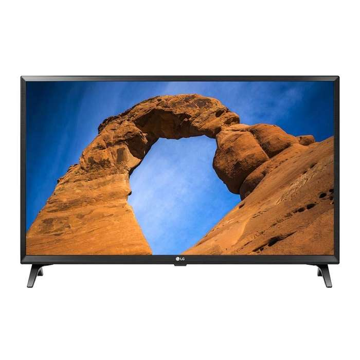 Televisor Led Smart 32'' HD LG 32LK540BPSA Electrodomesticos Jared
