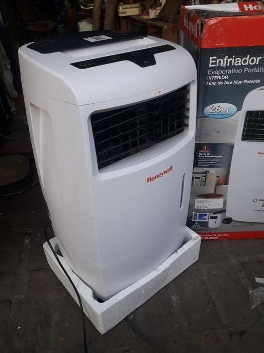 Enfriador de Aire Honeywell (negociable)