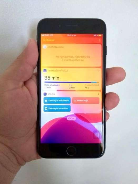 Vendo iPhone 8 Plus Como Nuevo
