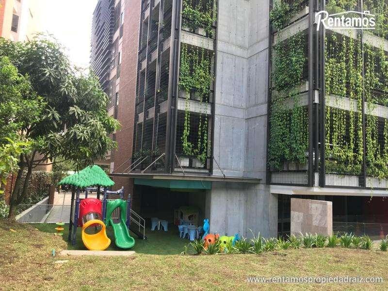 Apartamento En Arriendo En Envigado Zuñiga Cod. ABRPR6901