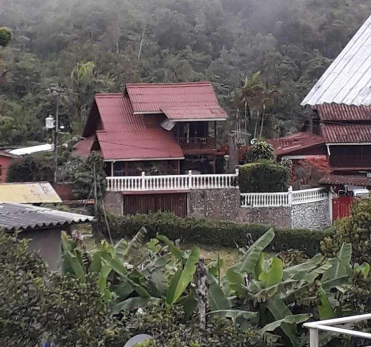 Casa Campestre en La Elvira Km 16