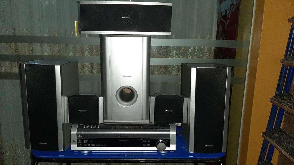 Remato Hom Twitter Pioneer Exelent Audio