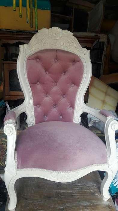 Venta de <strong>sillas</strong> Isabelinas