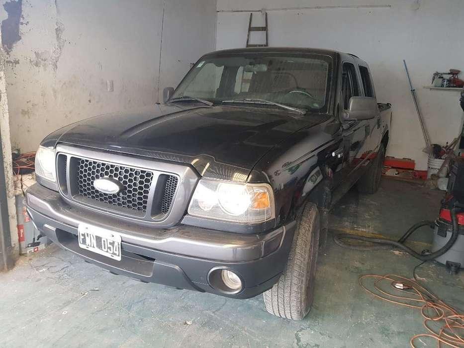 Ford Ranger 2006 - 238000 km