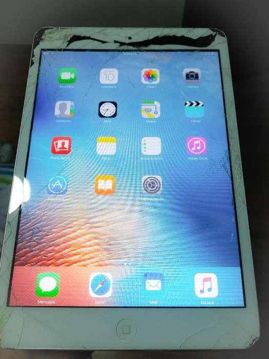 Vendo iPad Mini A1432 Display Roto