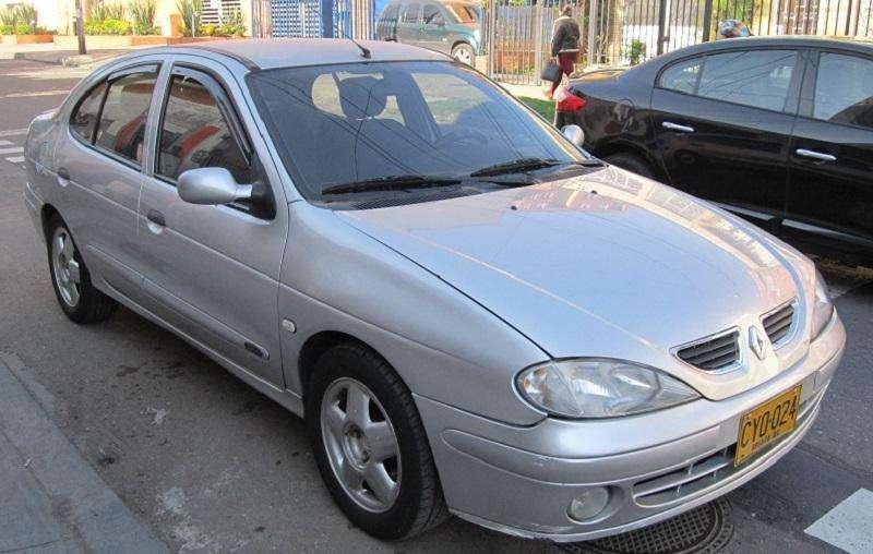 Renault Megane  2008 - 103000 km