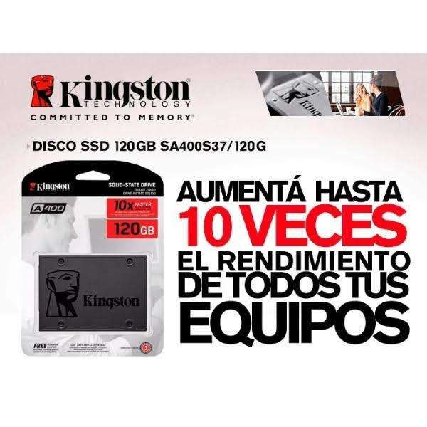 Disco Duro SSD 480 GB