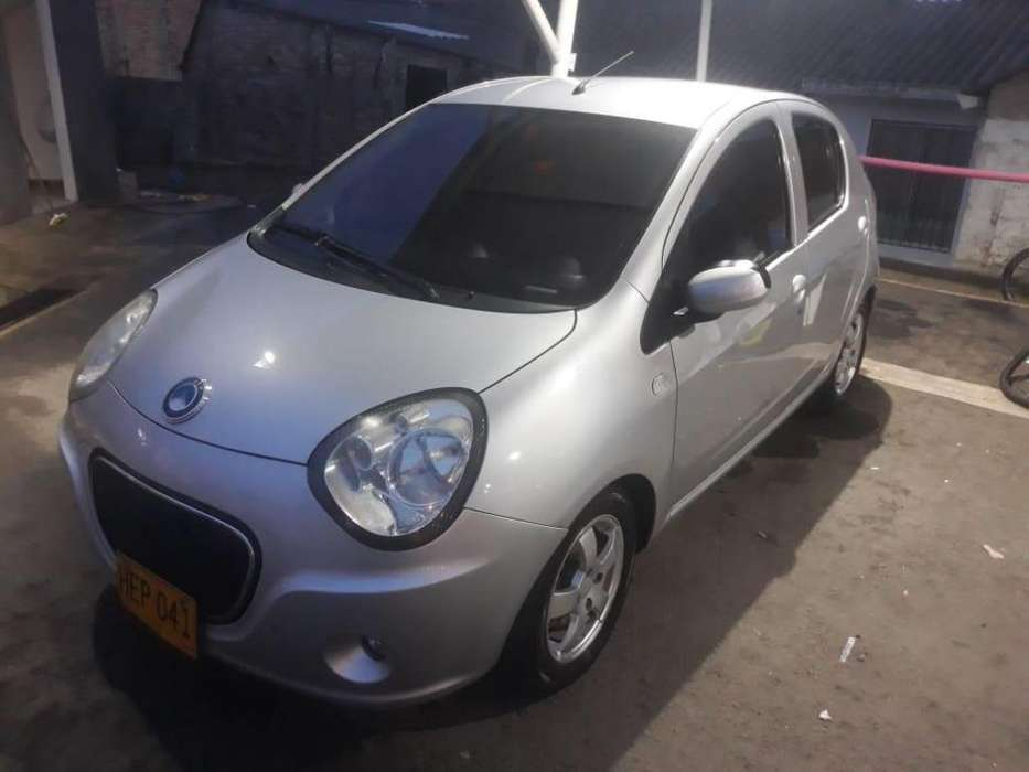 Geely LC 2013 - 74000 km
