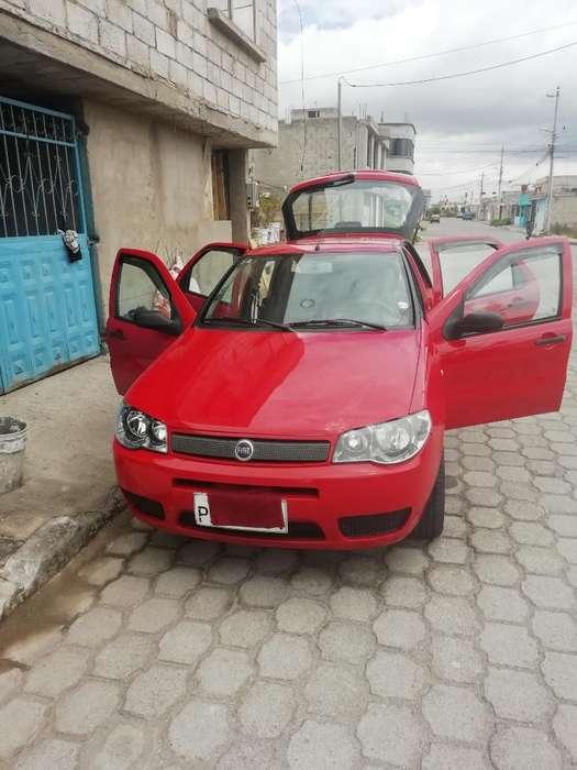 Fiat Palio 2008 - 122132 km
