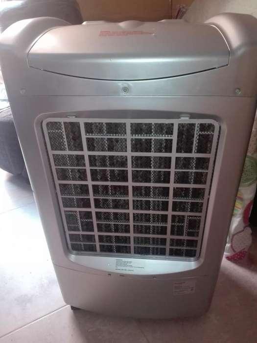 Refrescante de aire