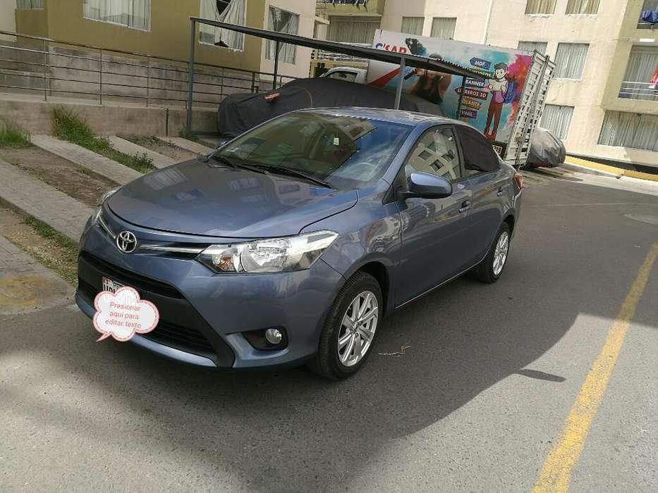 Toyota Yaris 2017 - 15000 km