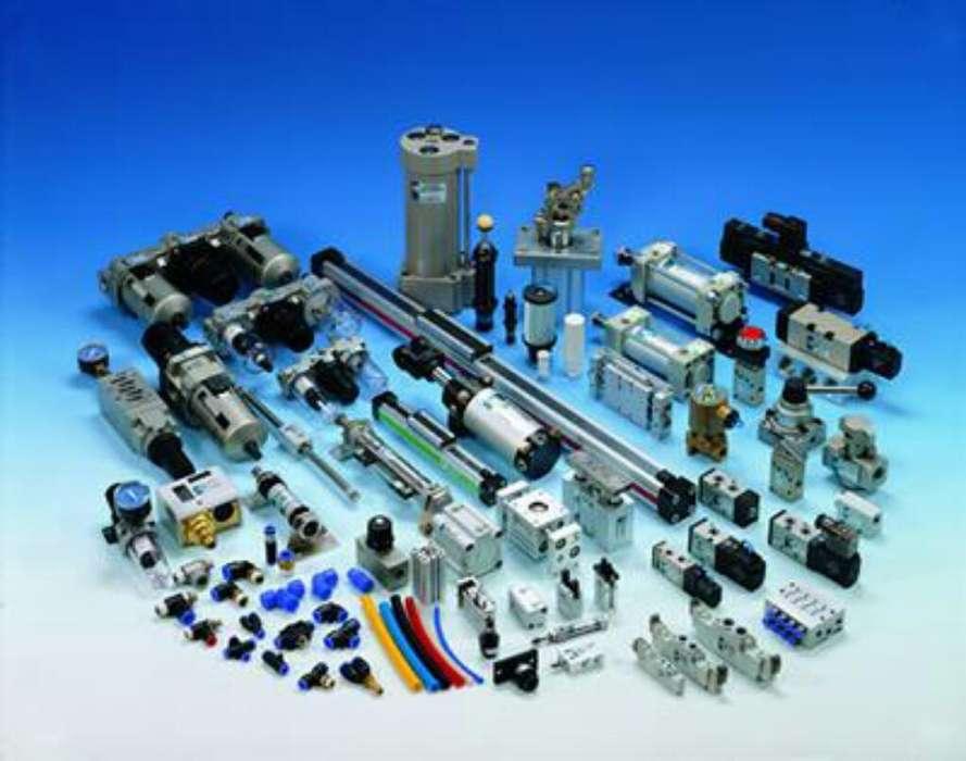 Equipos para Automatización Industrial