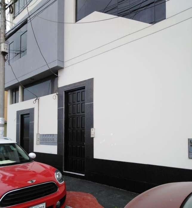 Alquilo Departamento - Oficina 1er piso en Villa del Mar F 15, zona segura y tranquila