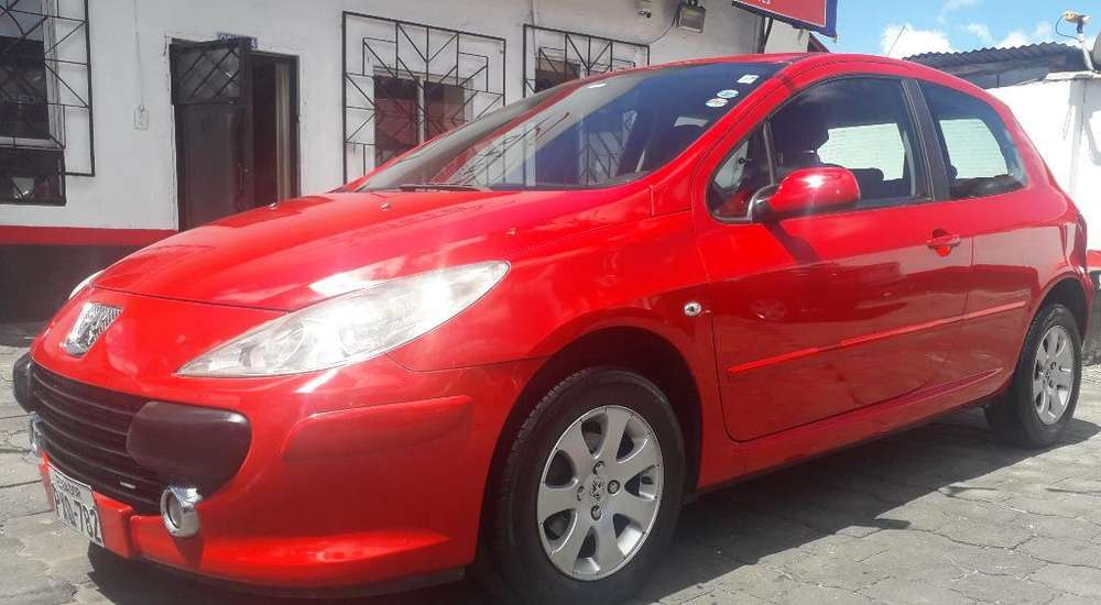 <strong>peugeot</strong> 307 2006 - 77000 km