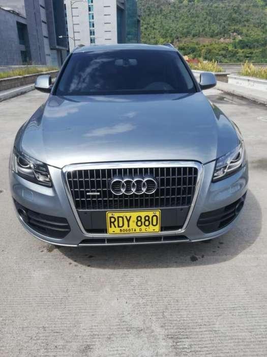 Audi Q5 2011 - 109462 km
