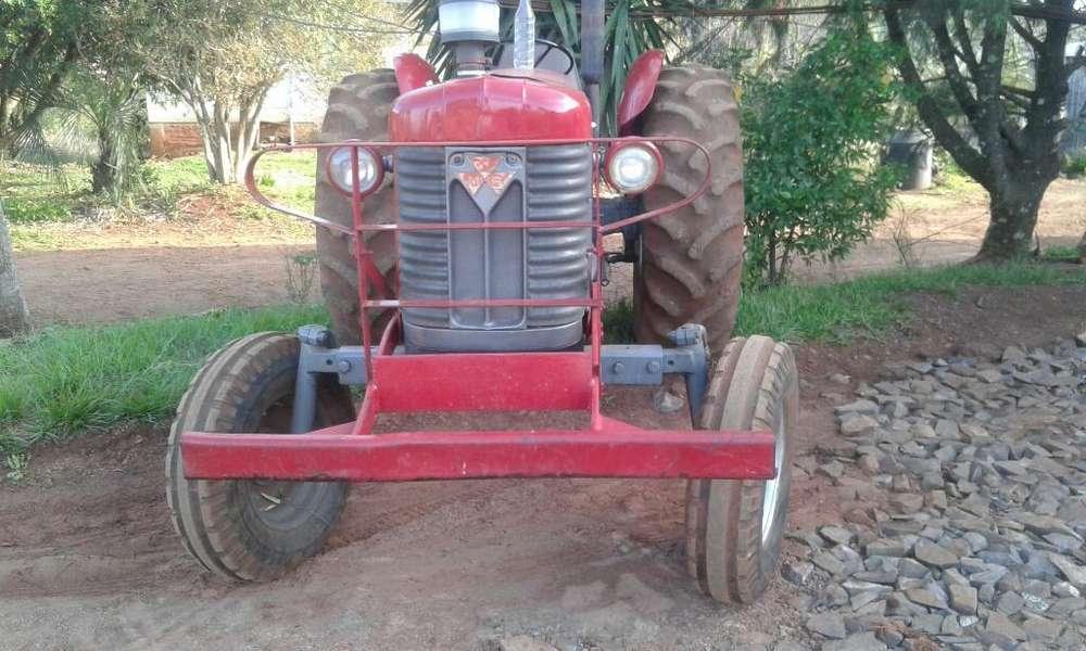 Tractor Massey 65x