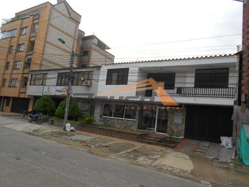 Arriendo Casa Negocio ANTIGUO CAMPESTRE Bucaramanga Inmobiliaria Reyco
