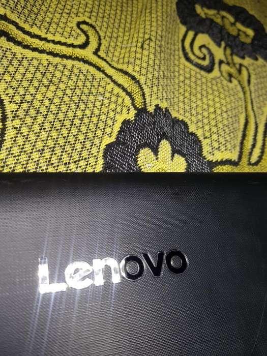 Verndo Notebook Lenovo Igual a Nueva
