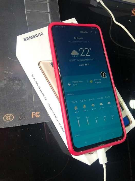 Vendo-Celular-Samsumg-Galaxy-A80