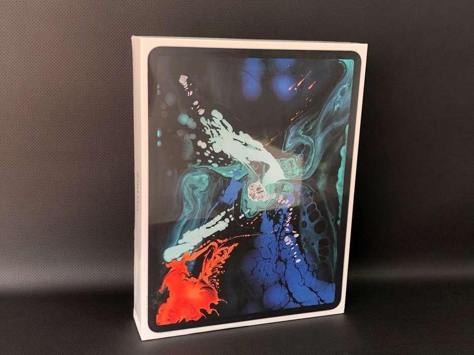 iPad Pro 12.9 Pds Wifi 256Gb Sellada