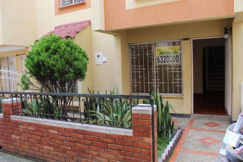 <strong>casa</strong> En Arriendo En Bucaramanga Los Naranjos Cod. ABCLV-5811