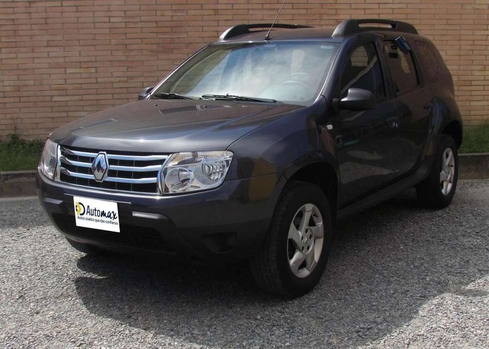 Renault Duster 2014 - 69868 km