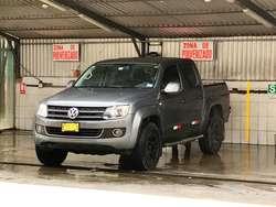 Volkswagen Amarok Highline 2011 130,000 km
