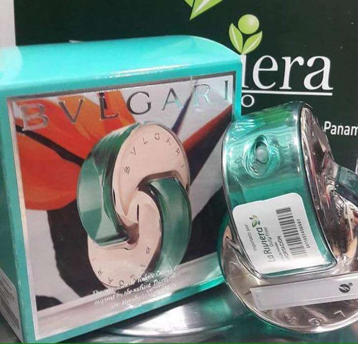 Bulgary Paraiba 65ml Original