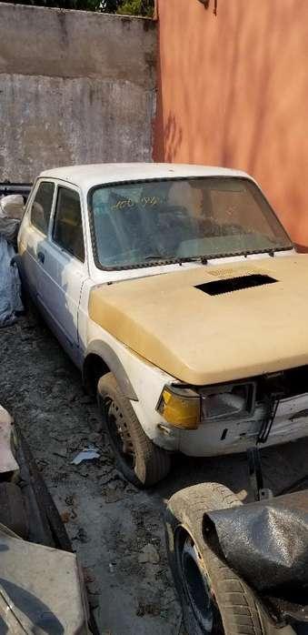 Fiat 147 1994 - 100000 km